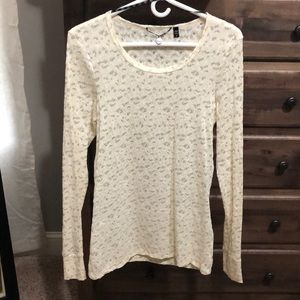 BKE long sleeve top
